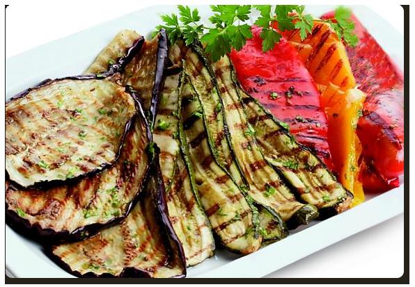 Gastronomia e piatti pronti verdure