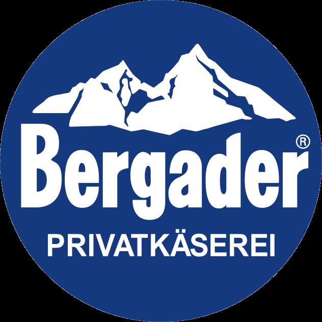 Latticini e Formaggi Bergader logo