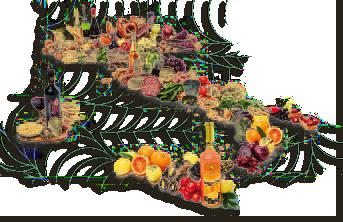 Ingrosso alimentari Catring 2000