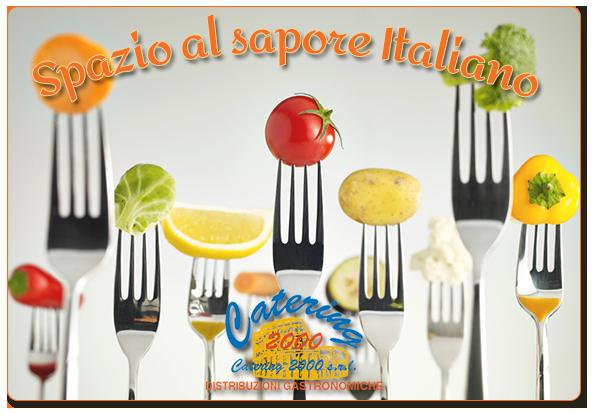 Catering 2000 roma distribuzioni gastronomiche